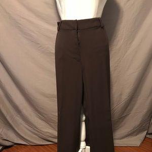 Brown Jessica London Dress Pants